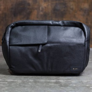 Incase x Ari Marcopoulos Camera Bag (black)