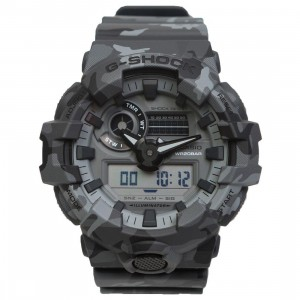 G-Shock Watches GA700CM-8 (camo)