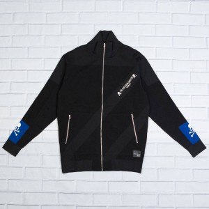 Adidas x Mastermind World Men Track Top Jacket (black)