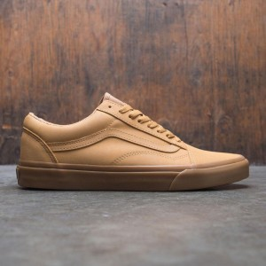 Vans Men Old Skool - Vansbuck (brown / wheat)
