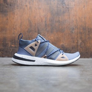 Adidas Women Arkyn W (blue / raw steel / grey five / ash pearl)