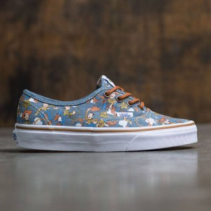 Vans x Disney Pixar Toy Story Men Authentic - Woody (brown / white)