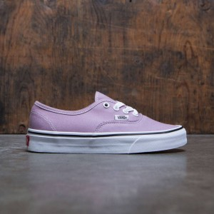 Vans Men Authentic (white / sea fog)