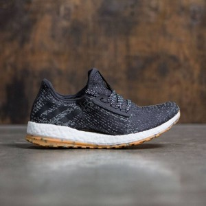 Adidas Women Pure Boost X ATR (black / utility black / core black / vista grey)