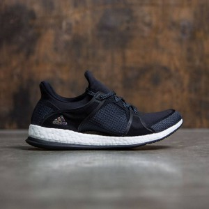 Adidas Women Pure Boost X Training (black / onix / footwear white)