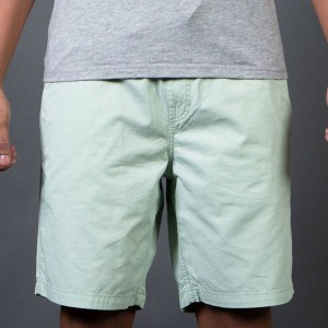 Vans Men Range Short (green / split)