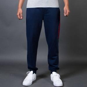 Vans Men Anahiem Fleece Pants (blue / dress)