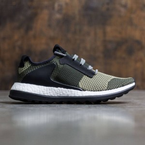Adidas Consortium Day One Men ADO Pure Boost ZG (green / pantone green)