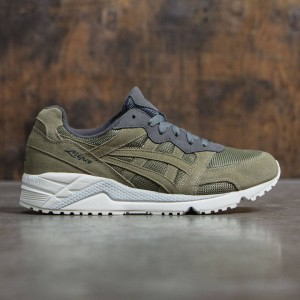 Asics Tiger Men Gel-Lique (olive / light olive)