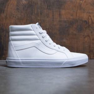 Vans Men Sk8-Hi Reissue (white)