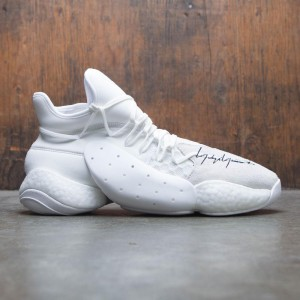 Adidas Y-3 x James Harden Men BYW Bball (white / cream white / core black)