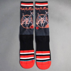 Stance Men Slayer Socks (black)