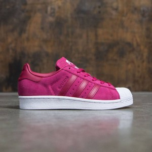 Adidas Women Superstar (pink / unity pink / footwear white)