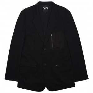 Adidas Y-3 x James Harden Men Blazer Jacket (black)