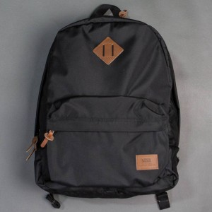 Vans Old Skool Plus Backpack (black / true black)