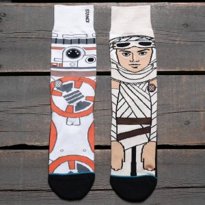Stance x Star Wars The Resistance Socks (tan)