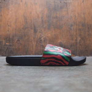 Vans x A Tribe Called Quest Men Slide (black / atcq)