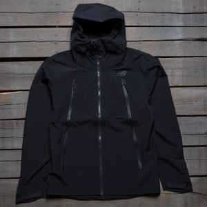 New Balance Men 3Layer Jacket (black)