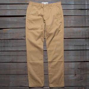 Vans Men Excerpt Chino Pants (brown / mushroom)