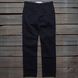 Vans Men Excerpt Chino Pants (black)