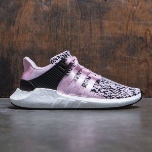 Adidas Men EQT Support 93/17 (pink / wonder pink / footwear white)
