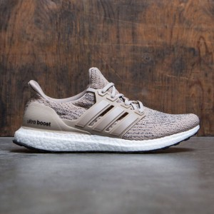 Adidas Men UltraBOOST (khaki / trace khaki / clear brown)