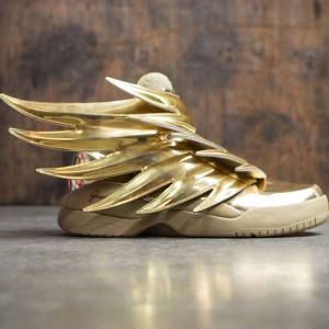 Adidas x Jeremy Scott Men JS Wings 3.0 (gold)