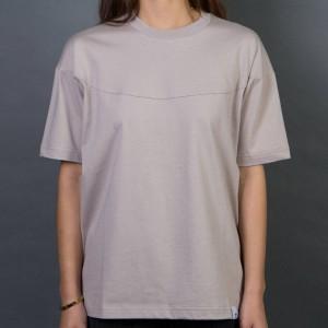 Adidas Women XBYO Tee (gray / vapour grey)
