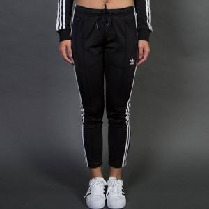 Adidas Women Cigarette Pants (black)