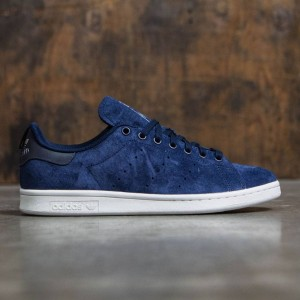 Adidas Men Stan Smith (navy / collegiate navy / footwear white)