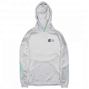 Puma Men RS-0 Hoody (gray)