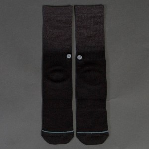 Stance Men Premium Dos Rio Socks (black)
