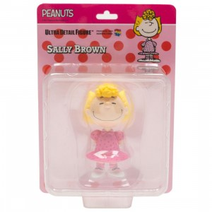 Medicom UDF Peanuts Series 7 Sally Brown (pink)