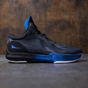 Brandblack x Wear Testers Men Rare Metal (black / blue)