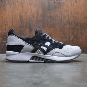 Asics Tiger x Monkey Time x HAL Men Gel-Lyte V (gray / black)