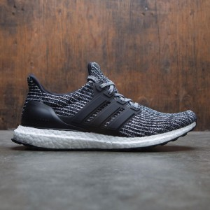Adidas Men UltraBOOST (black / core black / footwear white)