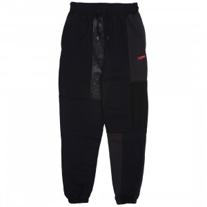 10 Deep Men Unification Sweatpants (black)