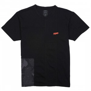 10 Deep Men Unification Tee (black)