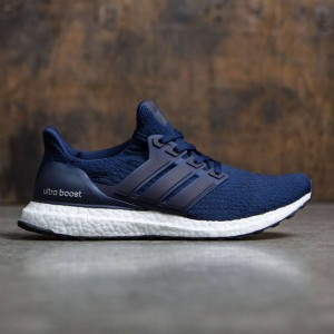 Adidas Men Ultra Boost (navy / collegiate navy / night navy)