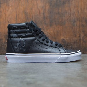 Vans x Peanuts Men SK8-Hi Reissue - Snoopy (black)