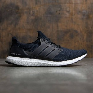 Adidas Men Ultra Boost (black / core black / dark grey)