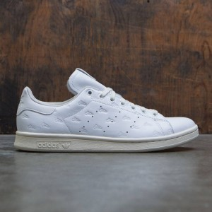 Adidas Consortium x Alife x Starcow Men Stan Smith Sneaker Exchange (white / chalk white)