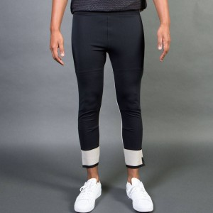 Adidas Consortium Day One Men No Stain Leggings (black / clear brown)