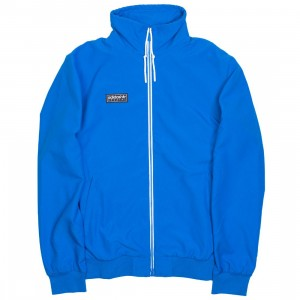 Adidas Men Cardle Track Jacket (blue / bluebird)