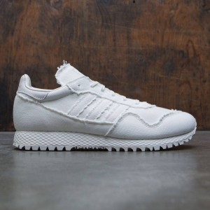 Adidas x Daniel Arsham Men New York Past Arsham (white / chalk white)