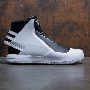 Adidas Y-3 Men Basketball Tech (black / core black / footwear white)