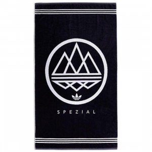 Adidas Spezial Logo Towel (navy / night navy / white)
