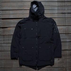 Adidas Consortium Day One Men Gore-Tex Parka (black)
