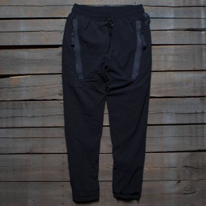 Adidas Consortium Day One Men Softshell Track Pants (black)
