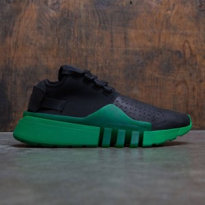 Adidas Y-3 Men Ayero (black / green / black olive)